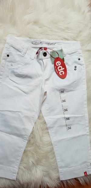 3/4 Jeans von edc; gr.36