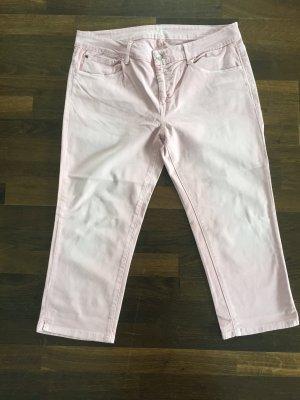 3/4 Jeans von Esprit in rosa
