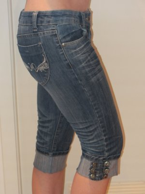3/4 Jeans von Moday Denim