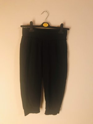 Puma 3/4 Length Trousers black