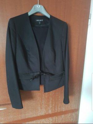 Apart Ladies' Suit black