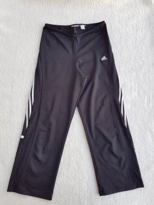 3/4 lange Adidas Sporthose