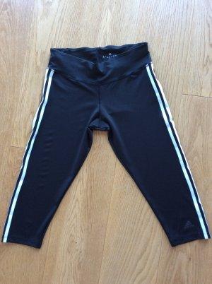 3/4 lange Sporthose von Adidas