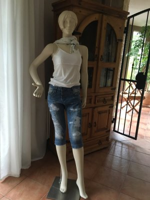 3/4 Plaese Jeans P21