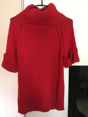 Best Connections Turtleneck Sweater red