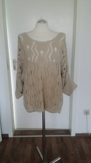 3/4 Pullover