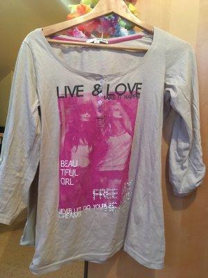 Tally Weijl Shirt multicolored