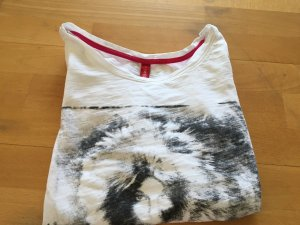 3/4 Shirt edc mit Print
