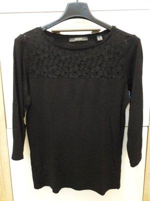 Edc Esprit Shirt black