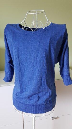 Fishbone Boothalsshirt blauw