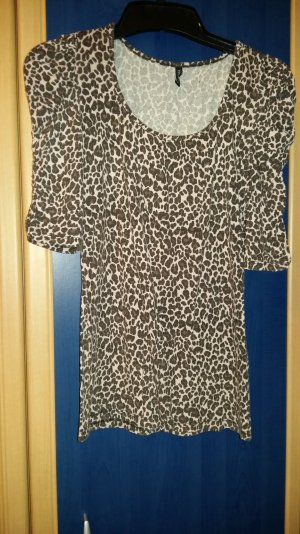 3/4 Shirt Tigerlook Größe S