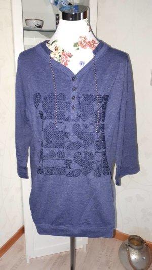 3/4 Shirt von CECIL Gr.XXL