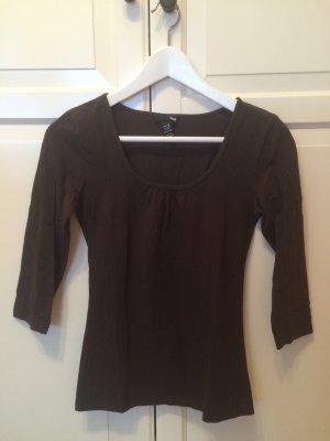 3/4-Shirt von H&M, XS