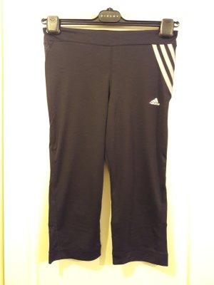 3/4 Sporthose von Adidas