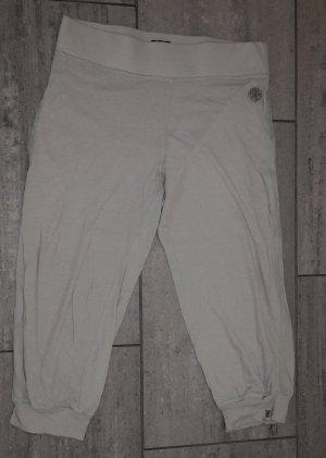 Esprit pantalonera gris claro