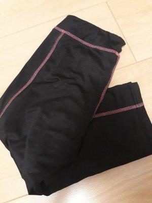 pantalonera negro-rosa
