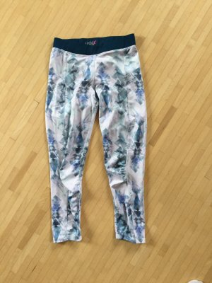 HKM Sports Equipment Pantalone da ginnastica multicolore