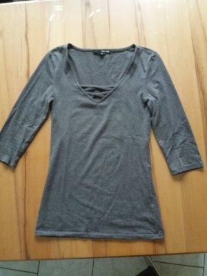 3/4arm Shirt Größe M