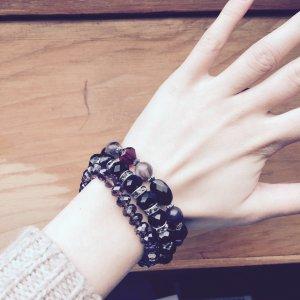--- 3 Armbänder ----
