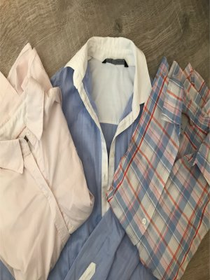 3 Blusen - Schöne Blusen zum Schnäppchenpreis