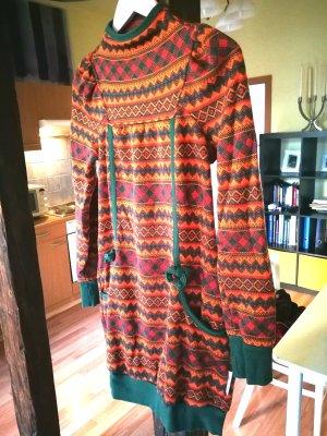 <3 Blutsgeschwister Pulloverkleid <3