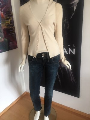 3 Designer  Fornarina Jeans fabulous legs gr 29 Bluejeans wie neu & repeat twinset offwithe small