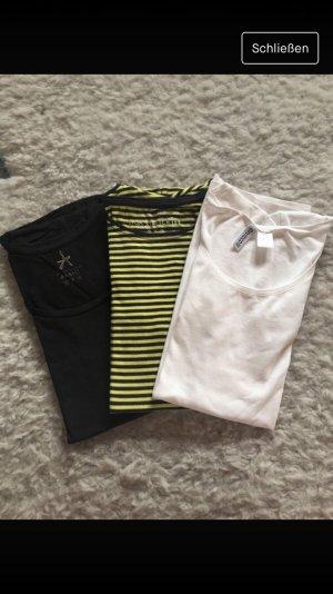 3-er Pack Tshirts