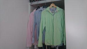 3 gaastra hemden blusen neuwertig 36 s
