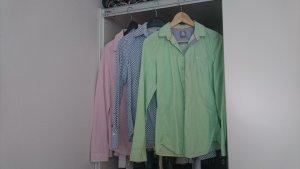 3 gaastra hemden neuwertig 36