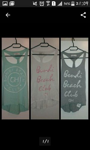 3 gilly hicks tops