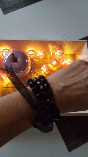 3 Glitzer-Armbänder - tolles Weihnachtsgeschenk :-)