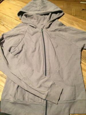 3 hoodies von stussy, American Apparel und Zara, Größe 36/38