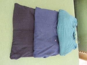 3 Pullover Gr. 38 (Tommy Hilfiger, Zara und H&M)