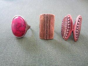 3 Ringe (Modeschmuk)