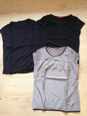 3 Shirts Opus EDC Esprit Gr 36/38