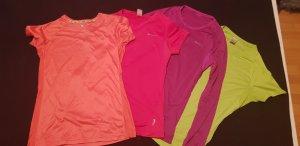 3 Sport Shirts + 1