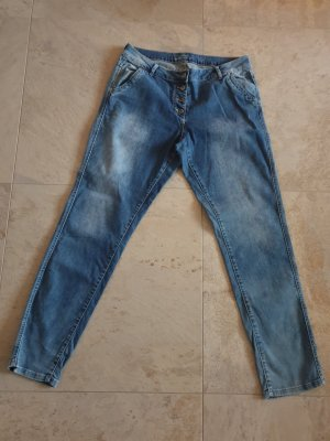 3 Stk. Stretch Jeans gr44