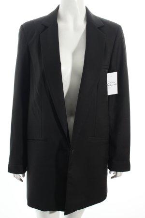 3 Suisses Blazer schwarz klassischer Stil