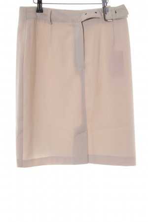 3 Suisses Pencil Skirt cream business style