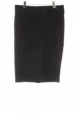 3 Suisses Pencil Skirt black business style