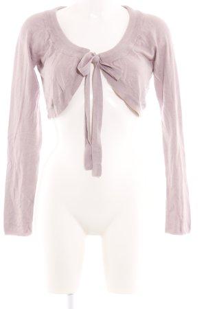 3 Suisses Bolero pink elegant