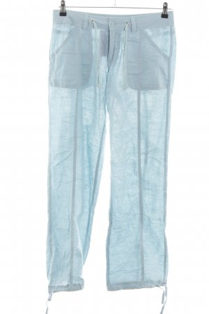 3 Suisses Cargo Pants turquoise casual look