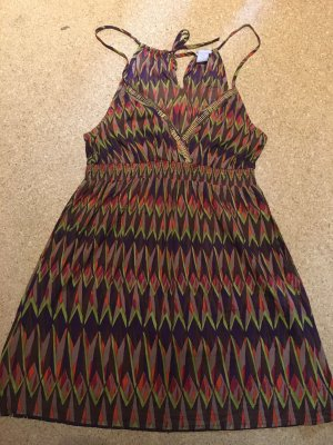 3 Suisses Pinafore dress multicolored