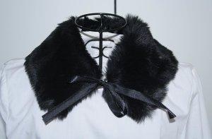 3 Suisses Cravatta casual nero