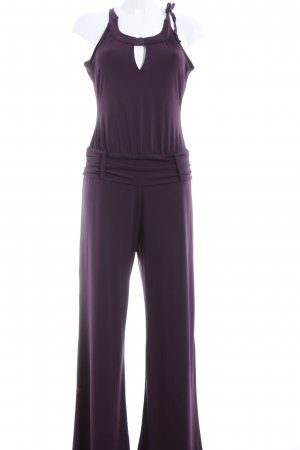 3 Suisses Jumpsuit lila Casual-Look