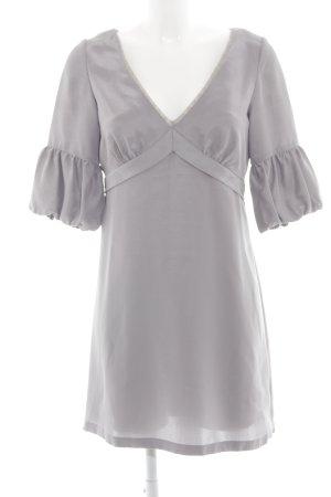 3 Suisses Shortsleeve Dress light grey casual look
