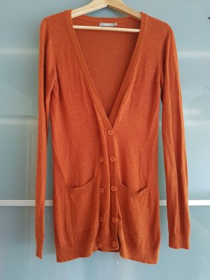 3 SUISSES LONG CARDIGAN GR 36 / 38