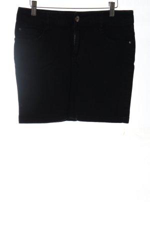 3 Suisses Miniskirt black casual look