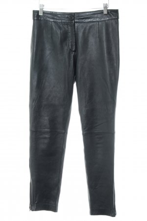 3 Suisses Drainpipe Trousers black vintage look