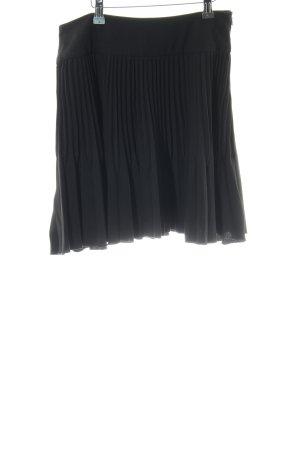 3 Suisses Skater Skirt black business style